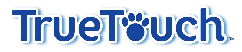 TrueTouch logo