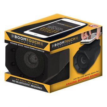Boom Touch 3D Box