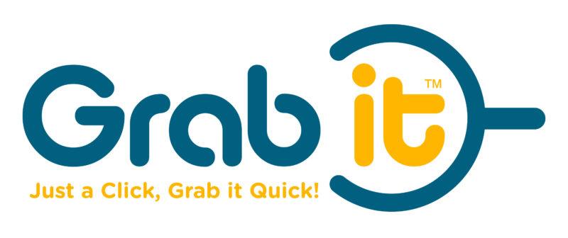 GrabIt_Logo