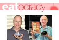 Eatocracy
