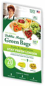 Green-Bags
